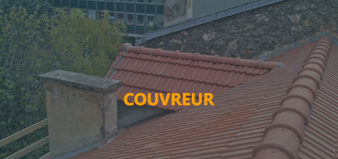 Couvreur Viroflay